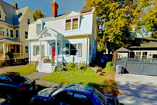 4 bed 4 bath Single Family at 24 ADELPHI AVE PROVIDENCE, RI, 02906 is for sale at 624k - google static map
