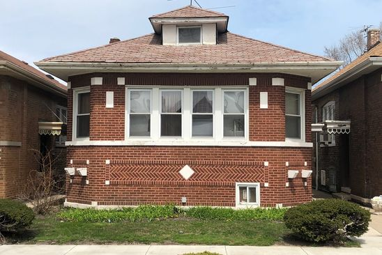 3 bed 2 bath Single Family at 1524 E 85TH ST CHICAGO, IL, 60619 is for sale at 75k - google static map