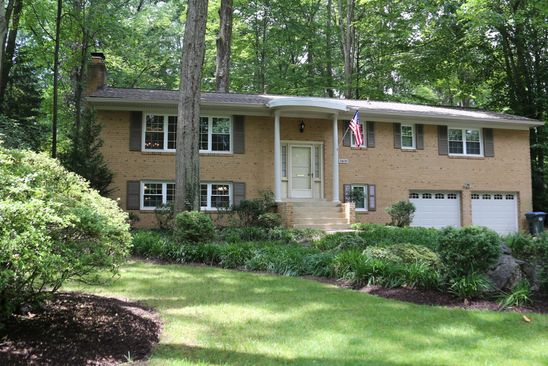 4 bed 3 bath Single Family at 3408 Alba Pl Fairfax, VA, 22031 is for sale at 779k - google static map