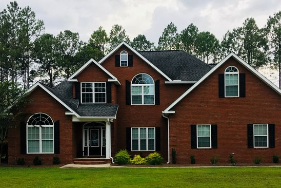 4 bed 3 bath Single Family at 375 CAMERON RD JESUP, GA, 31545 is for sale at 292k - google static map