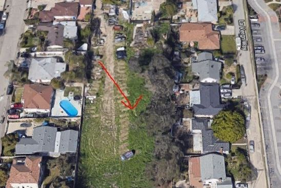 3 bed 1 bath Single Family at 4010 W Hazard Ave Santa Ana, CA, 92703 is for sale at 1.75m - google static map