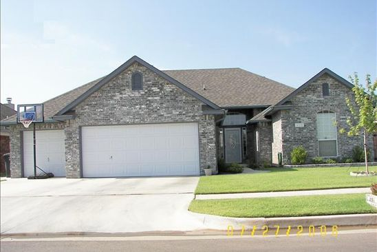 0 bed null bath Townhouse at 620 SW 160TH ST OKLAHOMA CITY, OK, 73170 is for sale at 165k - google static map
