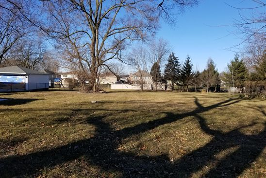 0 bed null bath Vacant Land at 9016 Nashville Ave Oak Lawn, IL, 60453 is for sale at 100k - google static map