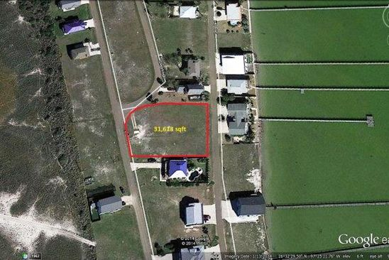 null bed null bath Vacant Land at 1241 Port South Dr Port Mansfield, TX, 78598 is for sale at 55k - google static map