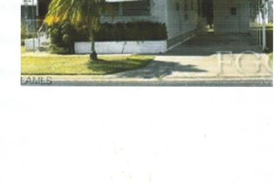 2 bed 1 bath Mobile / Manufactured at Undisclosed Address NORTH FORT MYERS, FL, 33917 is for sale at 56k - google static map