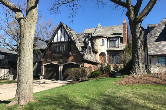 5 bed 7 bath Single Family at 326 Harris Ave Clarendon Hills, IL, 60514 is for sale at 1.39m - google static map