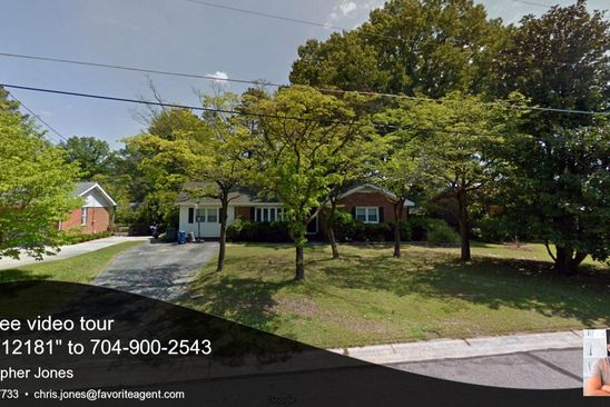 4 bed 2 bath Single Family at 323 WHITNEY DR FAYETTEVILLE, NC, 28314 is for sale at 161k - google static map