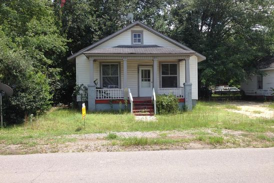 3 bed 1 bath Single Family at 307 COLUMBIA AVE NW AIKEN, SC, 29801 is for sale at 33k - google static map