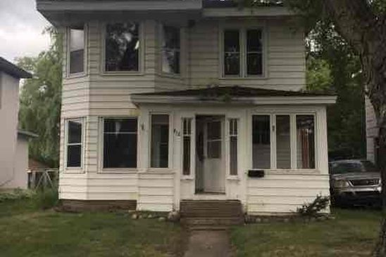3 bed 1 bath Single Family at 412 Truman St Stambaugh, MI, 44996 is for sale at 19k - google static map