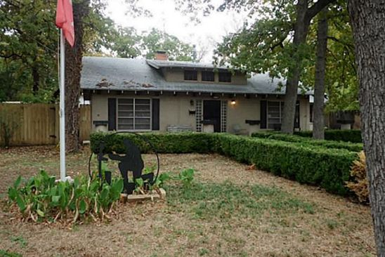 3 bed 3 bath Single Family at 4407 Parrish Rd Haltom City, TX, 76117 is for sale at 300k - google static map