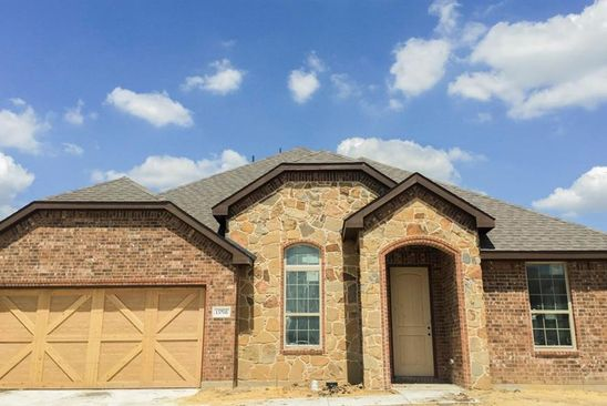 4 bed 2 bath Single Family at 13708 Genoves Dr Little Elm, TX, 75068 is for sale at 342k - google static map