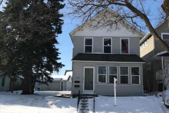 null bed null bath Multi Family at 2719 S 8TH ST MINNEAPOLIS, MN, 55454 is for sale at 379k - google static map