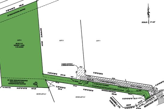 null bed null bath Vacant Land at 1718 Montauk Hwy Bridgehampton, NY, 11932 is for sale at 975k - google static map