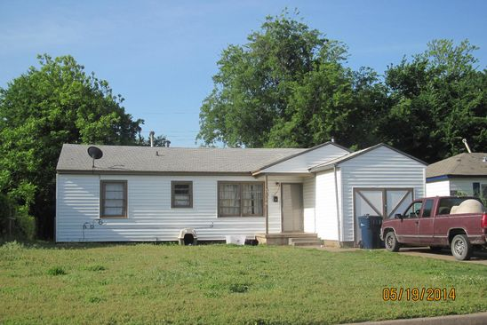 3 bed 1 bath Single Family at 3116 NE 14TH ST OKLAHOMA CITY, OK, 73117 is for sale at 35k - google static map
