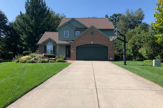 3 bed 4 bath Single Family at 6788 BERWICK DR CLARKSTON, MI, 48346 is for sale at 300k - google static map
