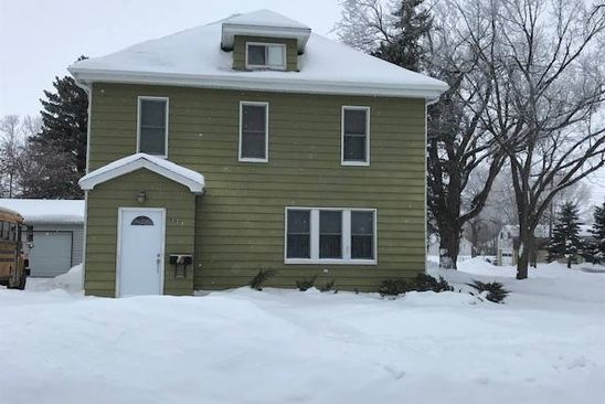New Rockford Nd >> 329 1st Ave S New Rockford Nd 58356 Realestate Com