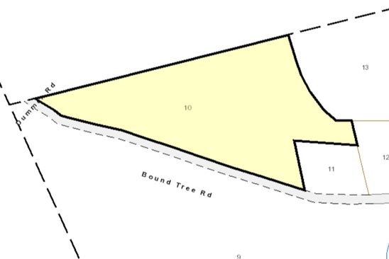 null bed null bath Vacant Land at  Bound Tree Rd Hopkinton, NH, 03229 is for sale at 65k - google static map