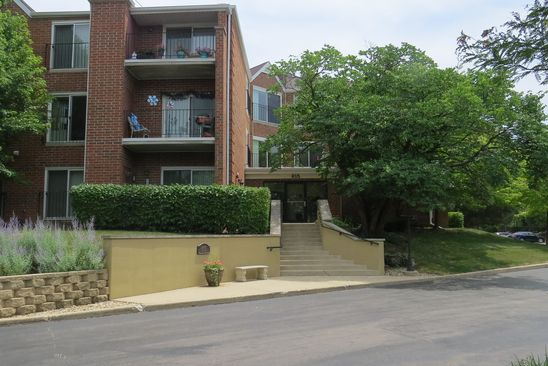 2 bed 2 bath Condo at 815 Leicester Rd Elk Grove Village, IL, 60007 is for sale at 158k - google static map