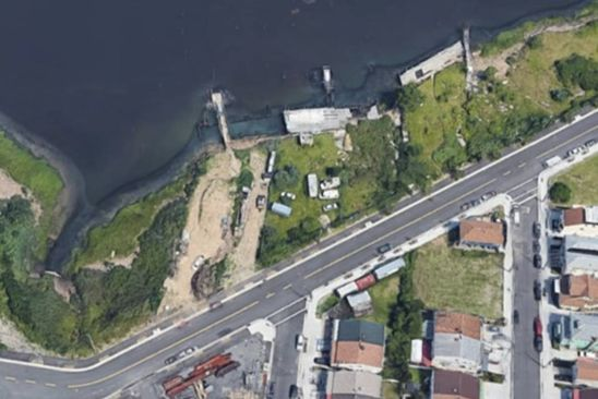 0 bed null bath Vacant Land at 4808 Norton Ave Edgemere, NY, 11691 is for sale at 799k - google static map