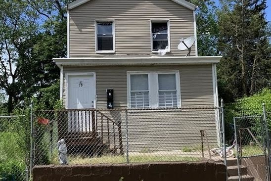 4 bed 2 bath Multi Family at 10 Watson St Paterson, NJ, 07522 is for sale at 170k - google static map