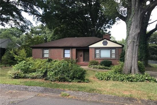 3 bed 1 bath Single Family at 125 OAK TRL BELMONT, NC, 28012 is for sale at 139k - google static map