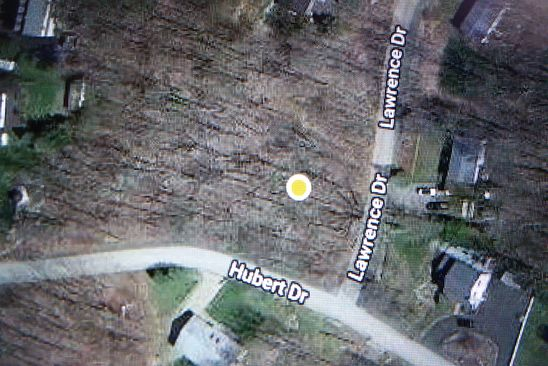 null bed null bath Vacant Land at 3 Hubert Dr Vernon, NJ, 07462 is for sale at 12k - google static map