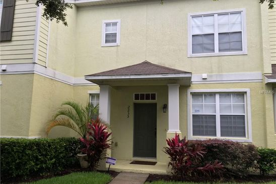 3 bed 3 bath Townhouse at 2235 J LAWSON BLVD ORLANDO, FL, 32824 is for sale at 190k - google static map
