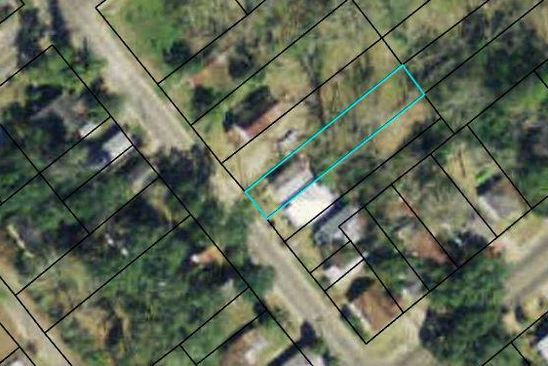 null bed null bath Vacant Land at 512 OAK ST THOMASVILLE, GA, 31792 is for sale at 8k - google static map