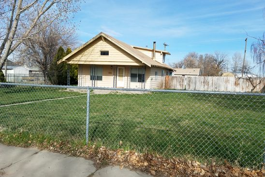 3 bed 2 bath Single Family at 601 YAKIMA AVE FILER, ID, 83328 is for sale at 120k - google static map