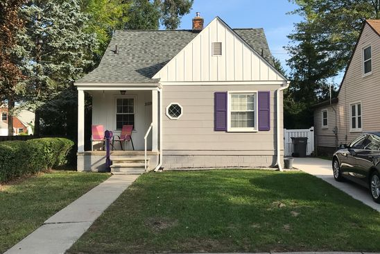 3 bed 1 bath Single Family at 3129 Detroit St Dearborn, MI, 48124 is for sale at 115k - google static map