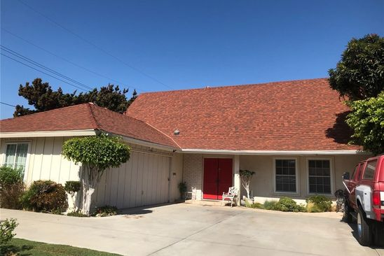 4 bed 2.5 bath Single Family at 13561 FARMINGTON RD TUSTIN, CA, 92780 is for sale at 895k - google static map