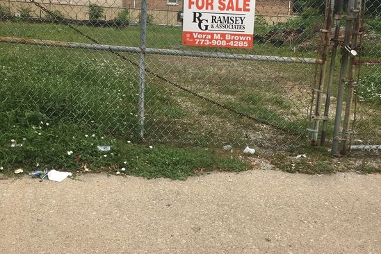 null bed null bath Vacant Land at 222 E 79th St Chicago, IL, 60619 is for sale at 75k - google static map