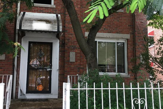 3 bed 2 bath Single Family at 1049 STRATFORD AVE BRONX, NY, 10472 is for sale at 540k - google static map