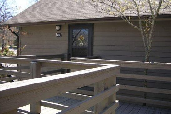 2 bed 1 bath Condo at 145 Moy Toy Rd Crab Orchard, TN, 37723 is for sale at 25k - google static map