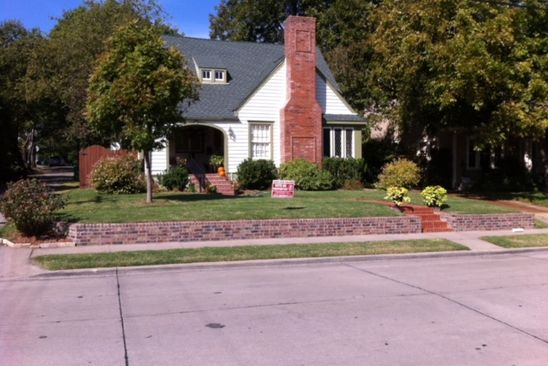 2 bed 2 bath Single Family at 501 N CHURCH ST MCKINNEY, TX, 75069 is for sale at 425k - google static map