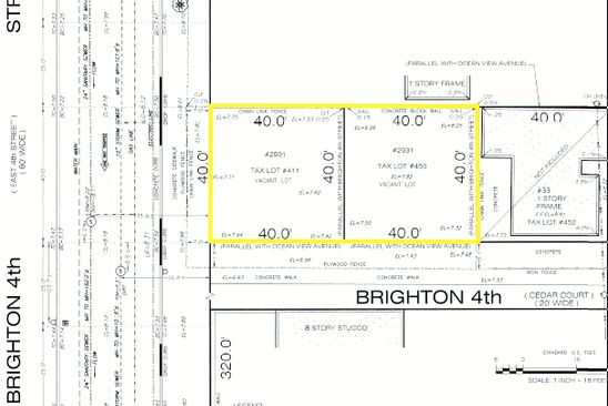 0 bed 1 bath Single Family at 2931 Brighton 4th St Brooklyn, NY, 11235 is for sale at 1.20m - google static map