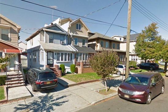 3 bed 2 bath Single Family at 1464 E 26TH ST BROOKLYN, NY, 11210 is for sale at 639k - google static map