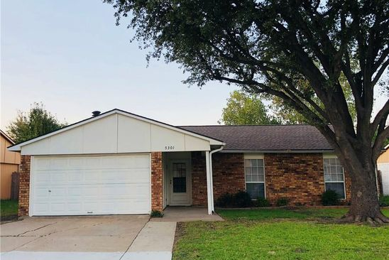 3 bed 2 bath Single Family at 5301 NASH DR THE COLONY, TX, 75056 is for sale at 210k - google static map