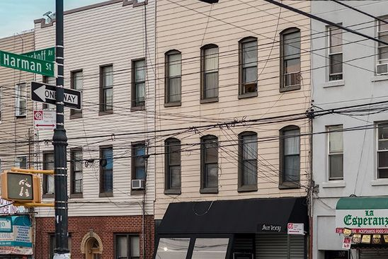 8 bed 8 bath Multi Family at 195 WYCKOFF AVE BROOKLYN, NY, 11237 is for sale at 2.95m - google static map