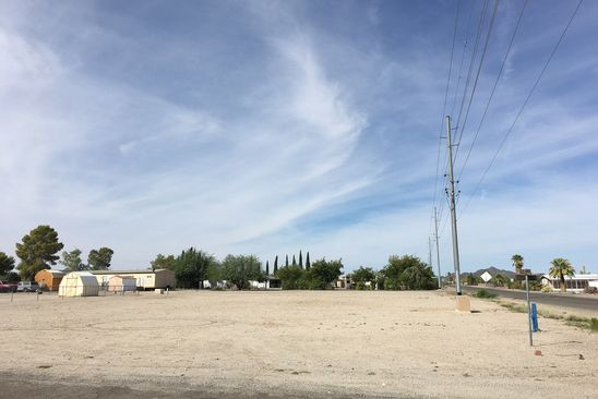 null bed null bath Vacant Land at 40018 WASHINGTON DR SALOME, AZ, 85348 is for sale at 17k - google static map