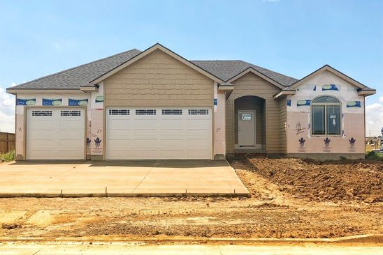 3 bed 2 bath Single Family at 2732 Shoreline Dr W Salina, KS, 67401 is for sale at 275k - google static map