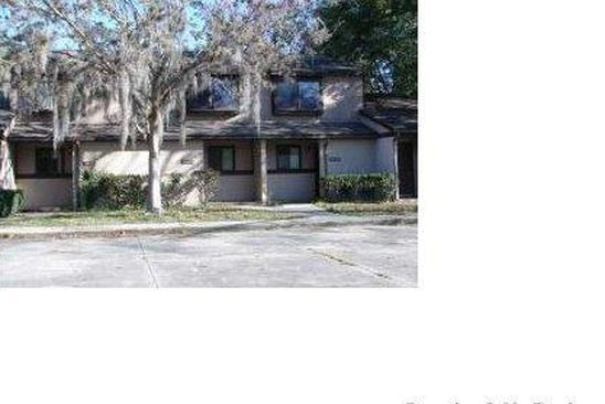2 bed 2 bath Townhouse at 3625 NE 20TH PL OCALA, FL, 34470 is for sale at 30k - google static map