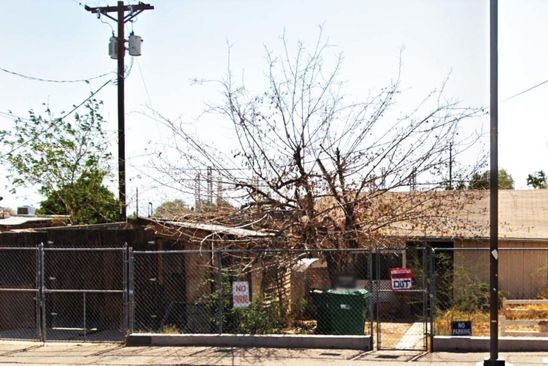 1 bed 1 bath Single Family at 8215 S Avenida Del Yaqui Guadalupe, AZ, 85283 is for sale at 55k - google static map