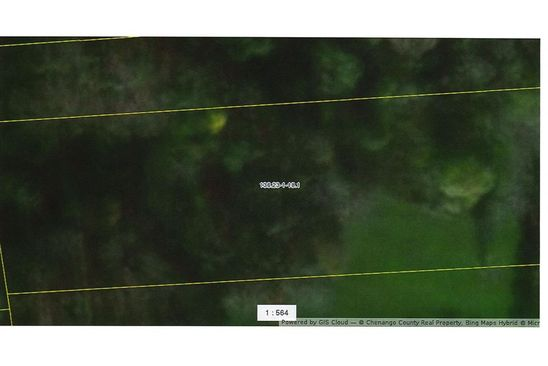 0 bed null bath Vacant Land at 0 Canasawacta St Norwich, NY, 13815 is for sale at 30k - google static map