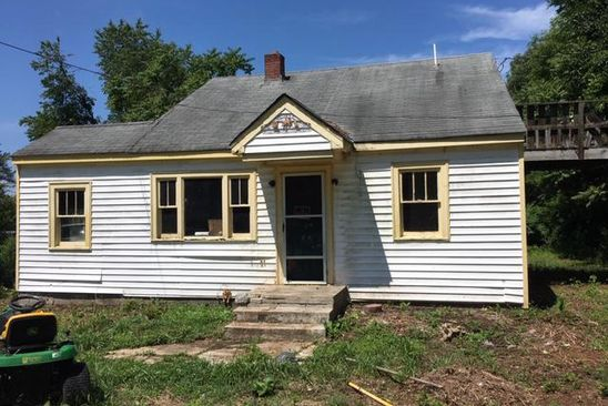 2 bed 1 bath Single Family at 443 Brooke Rd Falmouth, VA, 22405 is for sale at 140k - google static map