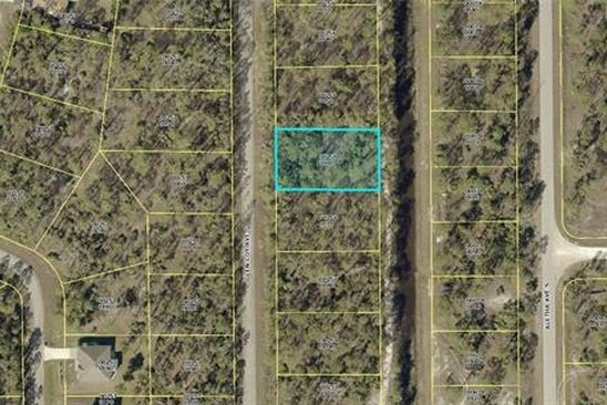 null bed null bath Vacant Land at 831 Glencoe St E Lehigh Acres, FL, 33974 is for sale at 4k - google static map
