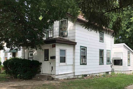 2 bed 1 bath Condo at 813 NE MONROE ST PEORIA, IL, 61603 is for sale at 35k - google static map