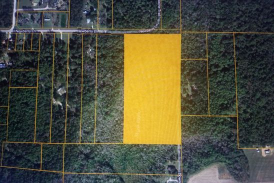 null bed null bath Vacant Land at 0 Newberry Ln Bon Secour, AL, 36535 is for sale at 187k - google static map
