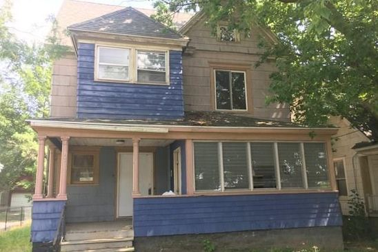 4 bed 2 bath Single Family at 4519 S Salina St Syracuse, NY, 13205 is for sale at 40k - google static map