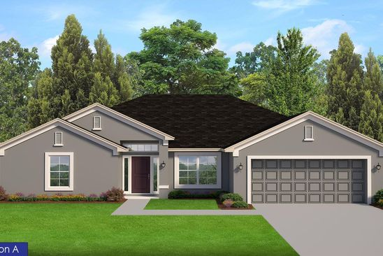 4 bed 3 bath Single Family at 4077 SE 98th Pl Belleview, FL, 34420 is for sale at 230k - google static map